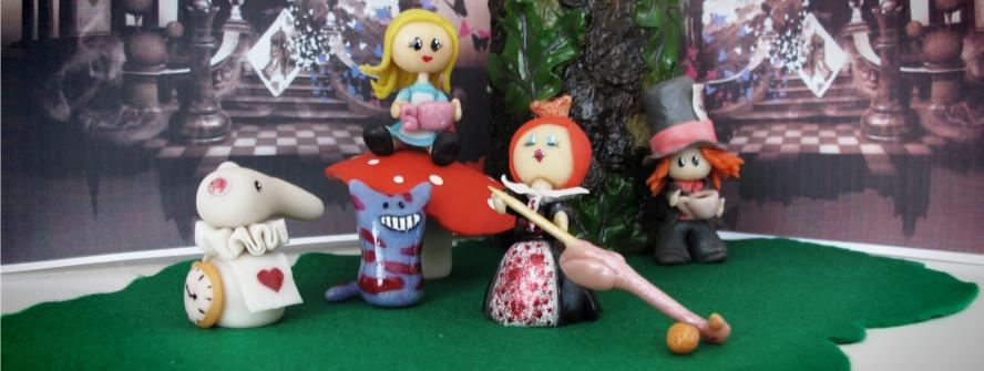 Wonderland Bunch