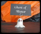 Ghost of Honor!
