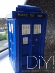 Your Own Tardis