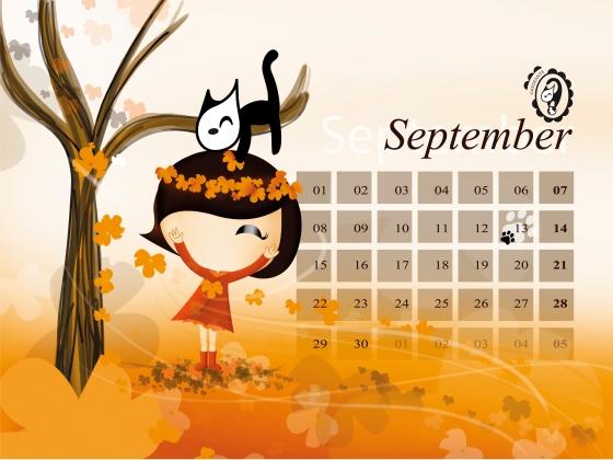 September Gatofante