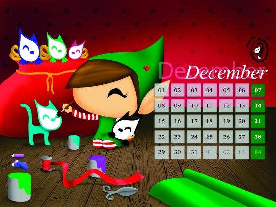 December Gatofante
