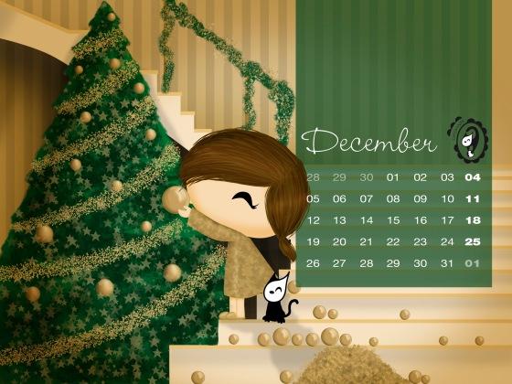 Gatofante December 2016
